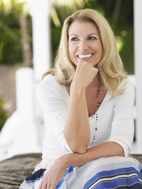 Common Changes During Menopause